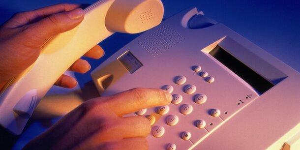 Gesundheitsministerium aktiviert Hitzetelefon