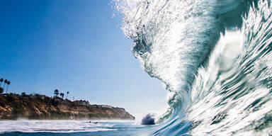 Heftiges Beben sorgt für Tsunami-Warnung für gesamten Pazifik