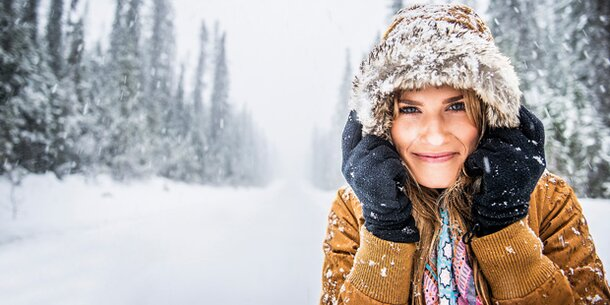 Mini-Winter lässt uns zittern