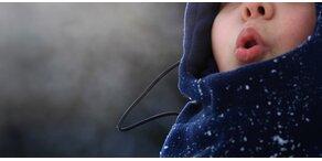 Eis-Nacht kommt: Mega-Kälte bei -24 Grad