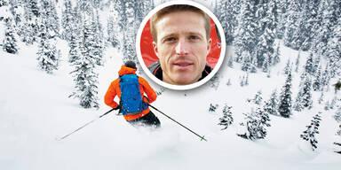 Andreas Eder Bergretter