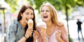 25 Grad! Innsbruck feiert ersten Sommertag des Jahres