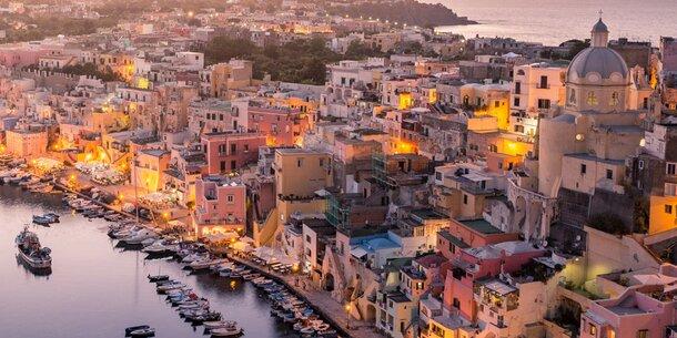 Supervulkan In Neapel Bereitet Wissenschaftlern Sorge Wetterat
