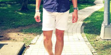 Kurze Hosen Shorts
