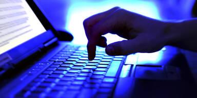 Internet-Betrug Trickdiebe