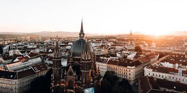 Wien Österreich