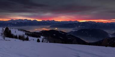 Gerlitze Alpen