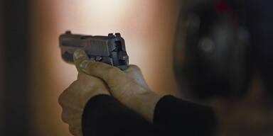 Schüsse in Graz lösen Polizei-Einsatz aus