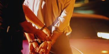 Entführer bei Geldübergabe festgenommen