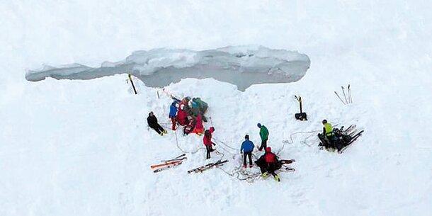 Sechsjährige nach Skiunfall gestorben