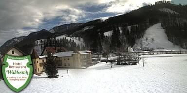 Göstling Winter