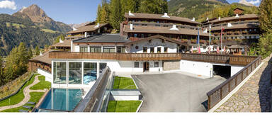 Hotel Goldried - Bergsommer in den Hohen Tauern - Osttirol