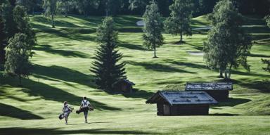 Seefeld - Tirol-CH - Wetter.at - Golfclub Seefeld Wildmoos - 960x480