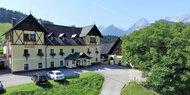 Landhotel Gressenbauer im Stodertal