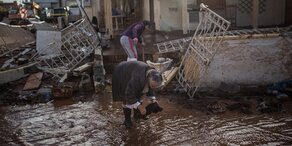 Griechenland: Zahl der Flutopfer steigt weiter