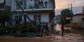 Nach Überschwemmung: Opferanzahl auf 16 gestiegen
