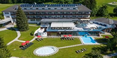 **** Hotel Grimmingblick Bad Mitterndorf
