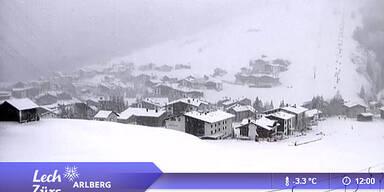 Lech - Zürs am Arlberg