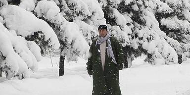 Kabul - Afghanistan