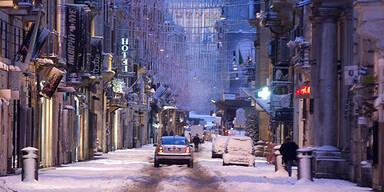 Rom - Via del Corso