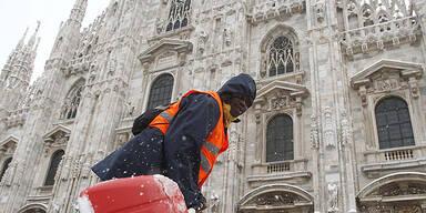 Mailand - Mailänder Dom (Italien)