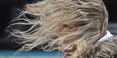 Orkan Sturm Wetter Wind Symbolbild