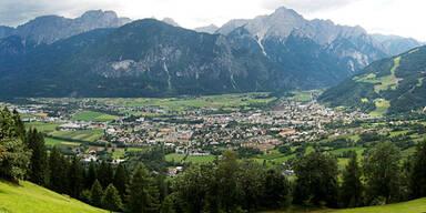 Lienzer Dolomiten / Lienz