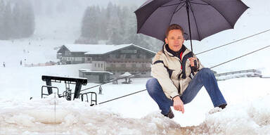Wetter Schnee Jack