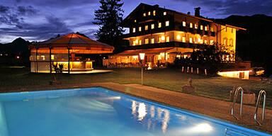 Gasthof-Hotel   *** Hagerhof