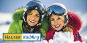 Hauser Kaibling …die schönsten Pisten!