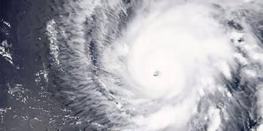 Hawaii Hurrikan