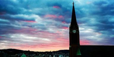 Himmel Wien
