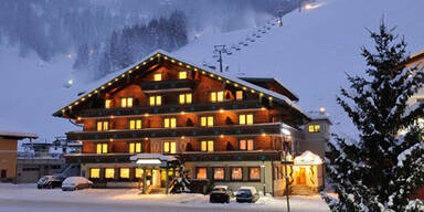 Hotel Alpenrose_Zauchensee_ Winter2017