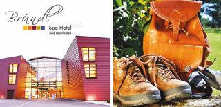 Hotel Bründl - Juni2019