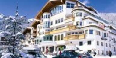 ****Hotel Gletscher & Spa Neuhintertux