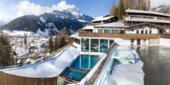 Hotel Goldried -Nationalpark Hohe Tauern