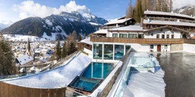 Hotel Goldried - im Großglockner-Resort Osttirol.