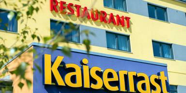 Hotel Kaiserrast / Soccergolf