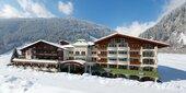 Winterurlaub im Alpenhotel Kindl
