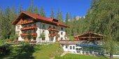 TOP Familienhotels im Lärchenwald