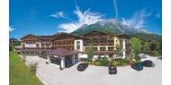 Hotel Leonhard **** in Leogang