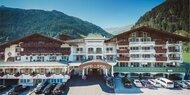 Wandern im Stubaital – Alpenhotel Kindl