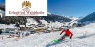3* Hotel Sportwelt – Walchhofer