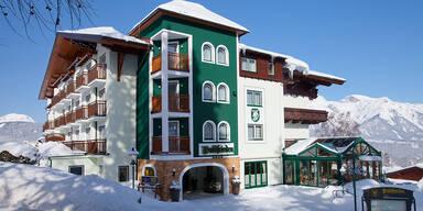 Hotel Waldfrieden****