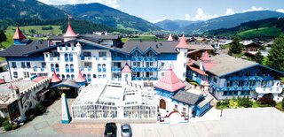 Lacknerhof Hotel