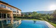 Wahrer Luxus mit Weitblick im Hotel Retter ab € 263,- p.P.