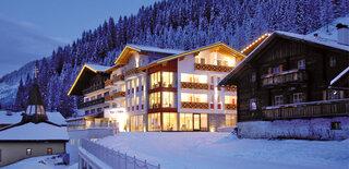 Hotel Sportalm**** Zauchensee