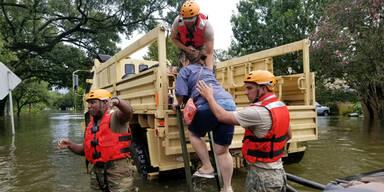 Hurrikan Harvey