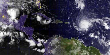 Hurrikan Irma
