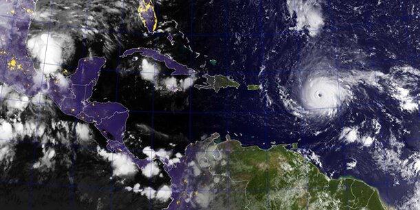 Hurrikan